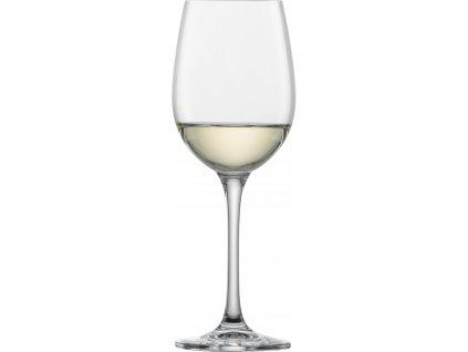 Křišťálové sklenice na bílé víno, 312ml  6ks, CLASSICO, SCHOTT ZWIESEL