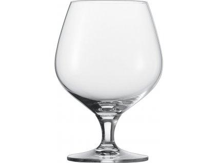 Křišťálové sklenice na Cognac, 540ml  6ks, MONDIAL, SCHOTT ZWIESEL