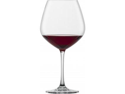 Křišťálové sklenice na červené víno BEAUJOLAIS, 542ml  VIŇA, SCHOTT ZWIESEL