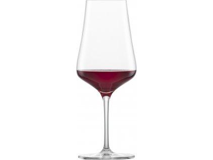 Křišťálové sklenice na červené víno BEAUJOLAIS, 486ml  FINE, SCHOTT ZWIESEL