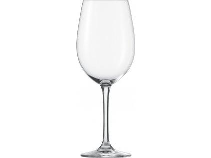 Křišťálové sklenice na červené víno BORDEAUX, 645ml  6ks, CLASSICO, SCHOTT ZWIESEL