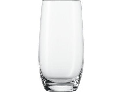 6115 1 kristalove sklenice na longdrink a nealko 540ml 6ks banquet schott zwiesel
