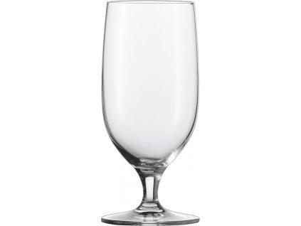 6121 kristalove sklenice na pivo 390ml 6ks mondial schott zwiesel
