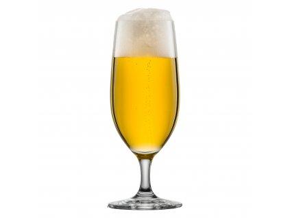 Křišťálové sklenice na Pivo, 370ml  6ks, CLASSICO, SCHOTT ZWIESEL