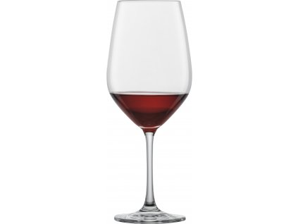 Křišťálové sklenice na červené víno, 504ml  6ks, VIŇA, SCHOTT ZWIESEL