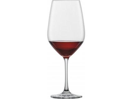 Křišťálové sklenice na červené víno, 504ml  VIŇA, SCHOTT ZWIESEL