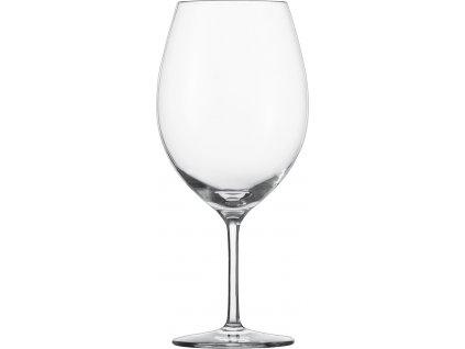 Křišťálové sklenice na červené víno BORDEAUX, 827ml  CRU CLASSIC, SCHOTT ZWIESEL