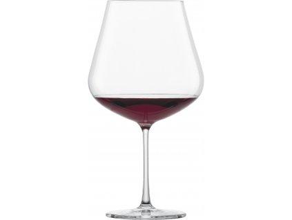 Křišťálové sklenice na červené víno BURGUNDY, 782ml  2ks, AIR, SCHOTT ZWIESEL