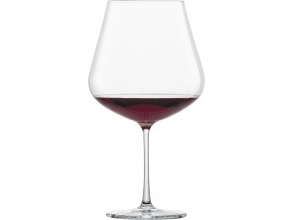 Křišťálové sklenice na červené víno BURGUNDY, 782ml  AIR, SCHOTT ZWIESEL