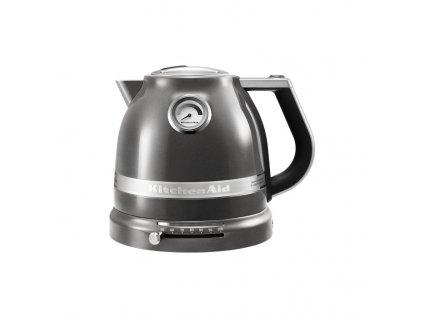 Rychlovarná Konvice Artisan 5KEK1522, 1,5 l stříbřitě šedá, KitchenAid