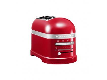 Topinkovač Artisan 5KMT2204  královská červená, KitchenAid