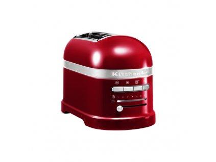 Toustovač Artisan 5KMT2204 červená metalíza, KitchenAid