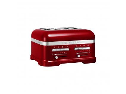 Topinkovač Artisan 5KMT4205 červená metalíza, KitchenAid