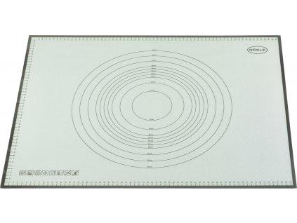 Silikonová podložka na těsto 68x53 cm, RÖSLE
