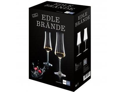 Dárková sada 2 Křišťálových sklenic na Rum, 184ml  BAR SPECIAL, SCHOTT ZWIESEL