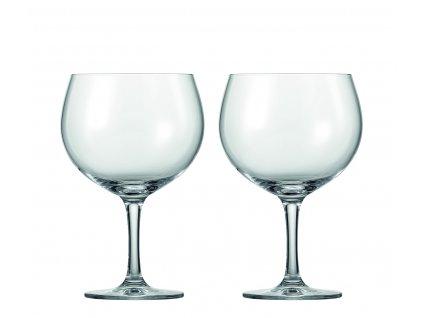 Dárková sada 2 Křišťálových sklenic na Gin Tonic, 696ml, SCHOTT ZWIESEL