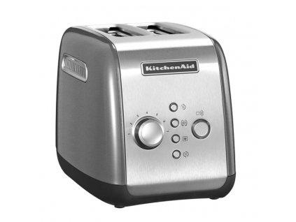 Topinkovač 5KMT221 stříbrná, KitchenAid