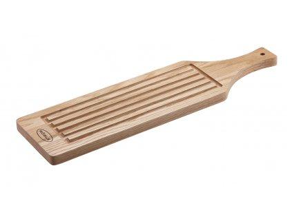 Prkénko na krájení pečiva 54 cm dub, RÖSLE