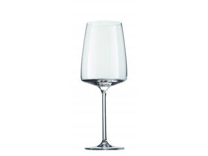 Křišťálové sklenice na jemná sladká vína 535ml  6ks, SENSA, SCHOTT ZWIESEL