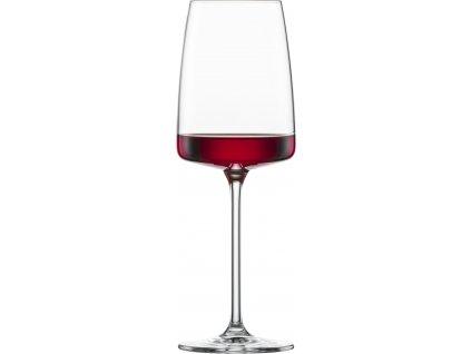 Křišťálové sklenice na čerstvě kvašená vína 363ml  6ks, SENSA, SCHOTT ZWIESEL