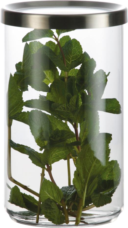 Dóza varná skleněná,1400ml, série Concept, JENAER GLAS