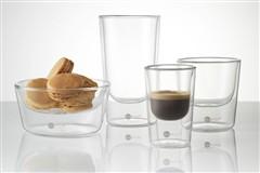 Termosklenice na Espresso, 85ml, série Hot´n Cool, JENAER GLAS Balení: 1ks