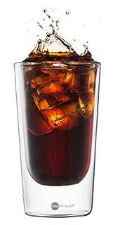 Termosklenice na Kávu a čaj, 146ml, série Hot´n Cool, JENAER GLAS Balení: 1ks