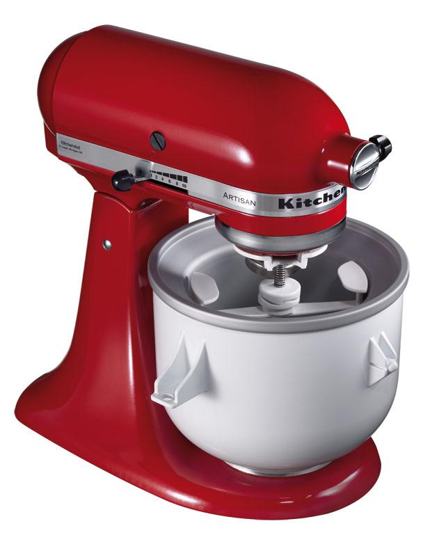 Zmrzlinovač 1,9 l k robotům Artisan, KitchenAid