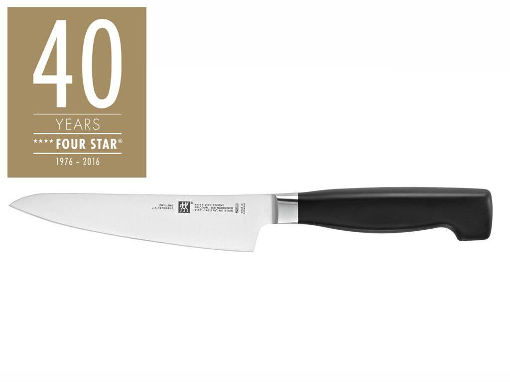 Nůž kuchařský FOUR STAR 14 cm, ZWILLING