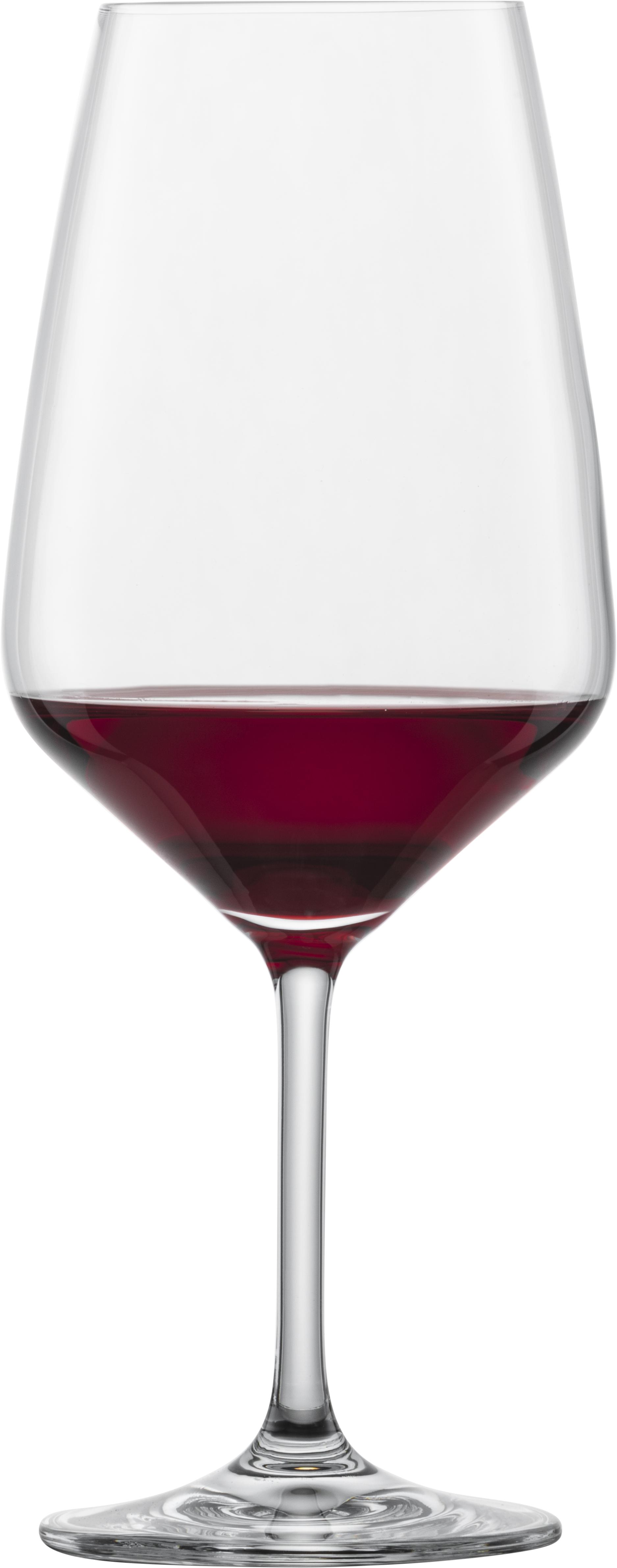 Sklenice na červené víno BORDEAUX 656ml 6ks TASTE SCHOTT ZWIESEL