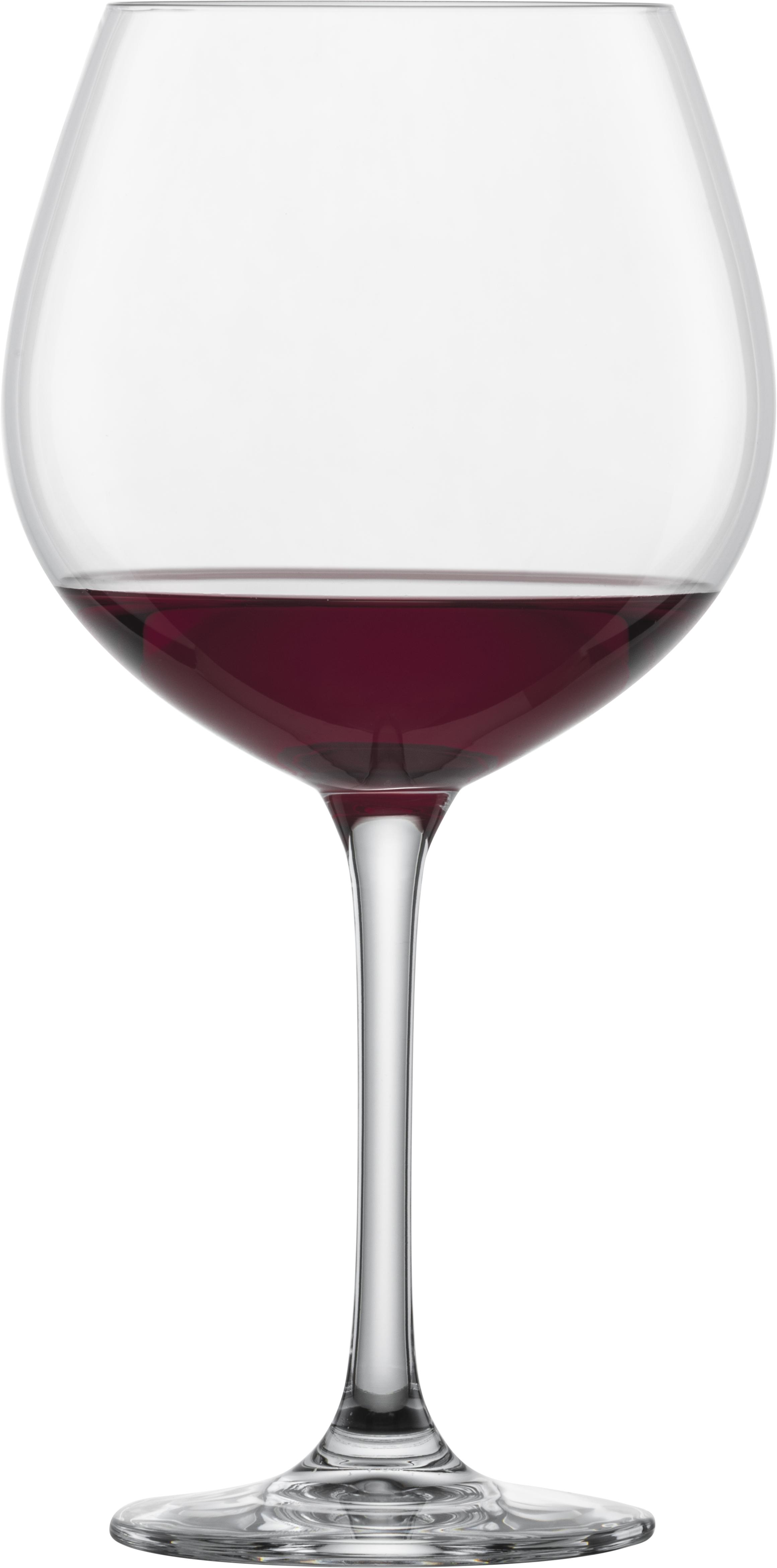 Sklenice CLASSICO červené víno BURGUNDY 814ml SCHOTT ZWIESEL Balení: 1ks