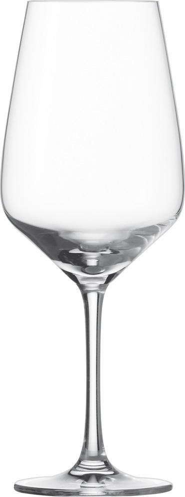 Sklenice TASTE červené víno 497ml SCHOTT ZWIESEL Balení: 1ks