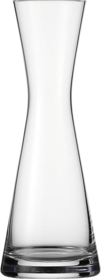 Karafa křišťálová PURE, SCHOTT ZWIESEL Objem: 250 ml, Balení: 1ks