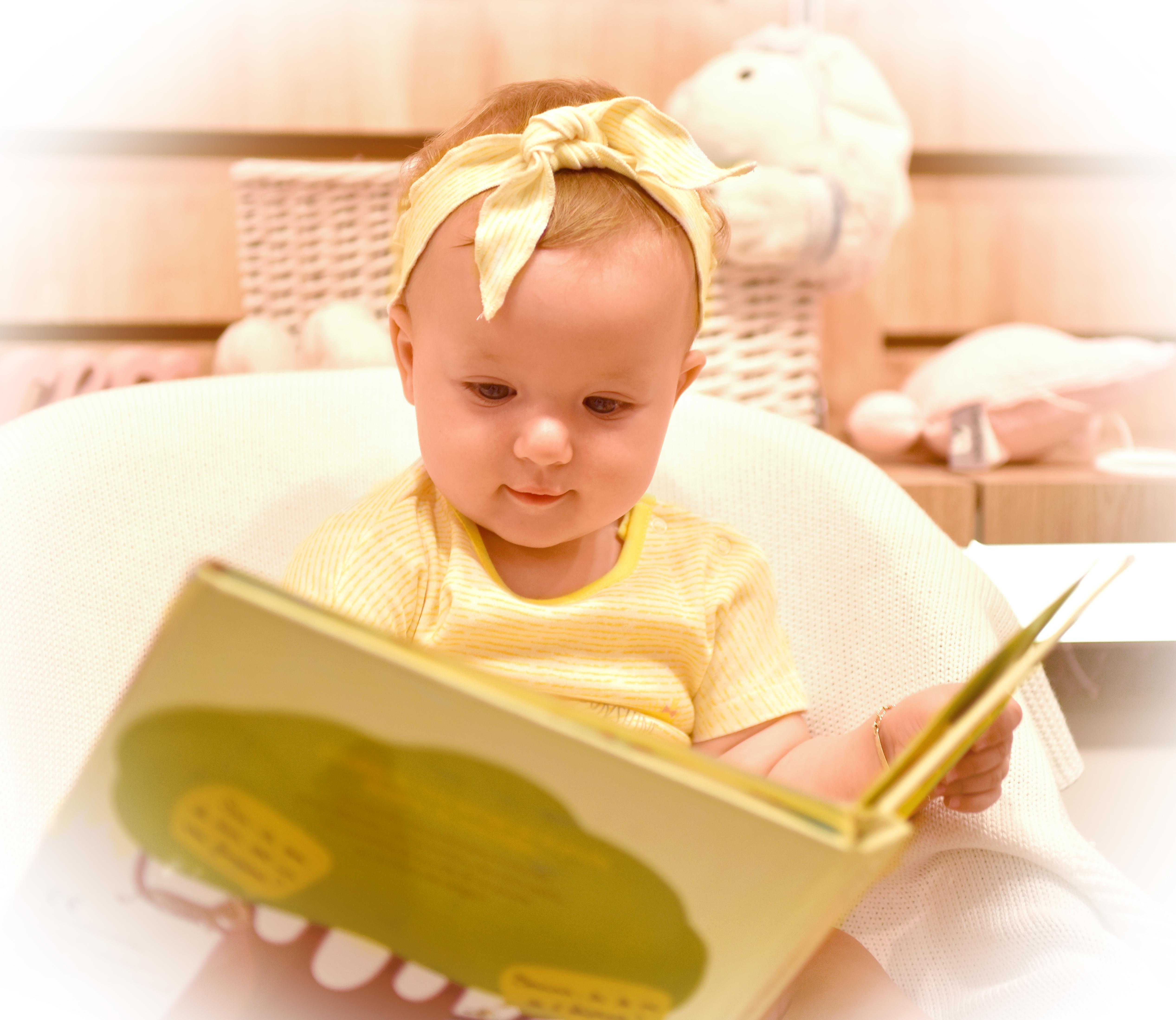 Jak učinit dítě spokojené a šťastné - část 3