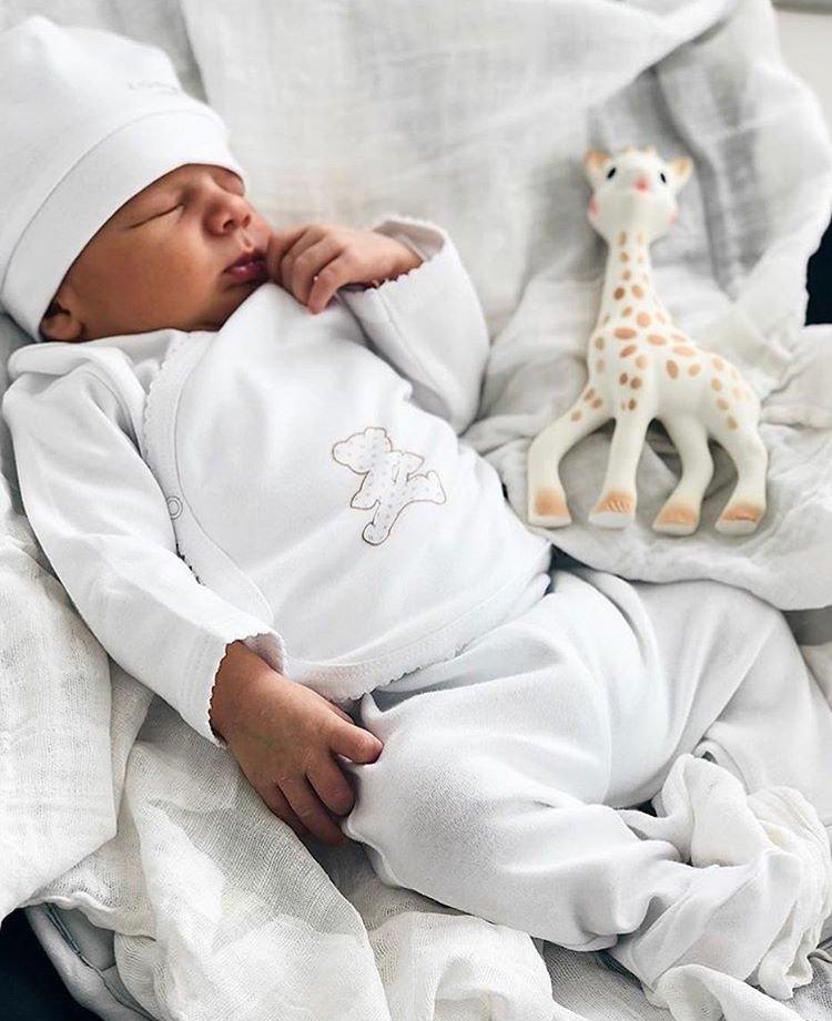 Jak vybírat oblečení pro kojence