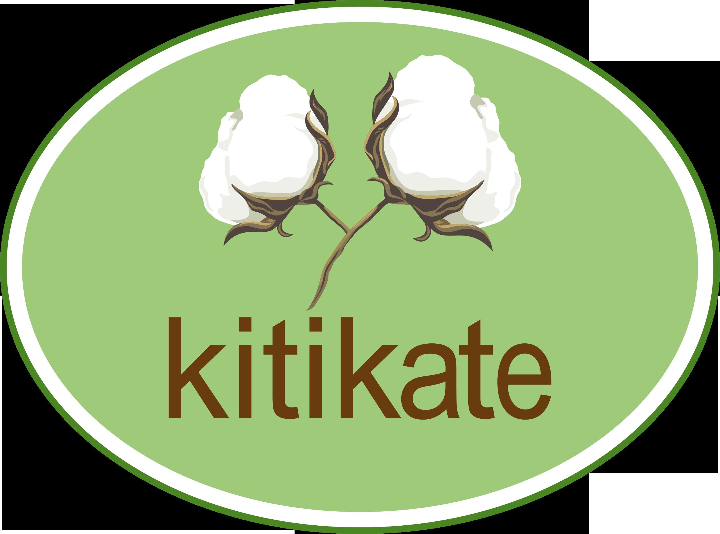 Výsledek obrázku pro kitikate logo