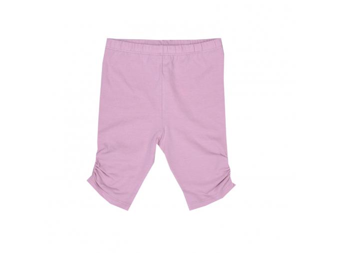 Capri dětské_ S95890 (Barva & Vzor RŮŽOVÁ, Velikost 3 - 4 ROKY)