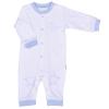 S14815 WHITE BLUE