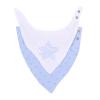 S43648 WHITE BLUE