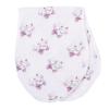 Ochranný přehoz přes rameno na kojení_S78664 (Barva & Vzor MODRÉ VELRYBY)