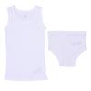Souprava 2dílná-spodní prádlo vroubkované_S93056 (Barva & Vzor CHLAPECKÝ, Velikost 5 - 6 LET)