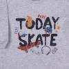 Souprava 2dílná chlapecká Today Skate_S99768 (Velikost 9 - 12 MĚSÍCŮ)