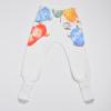 Polodupačky dětské s protiskluzovými ponožkami Monster Party_S13330