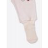 Polodupačky s ponožkami - potisk se zvířátky_S25494