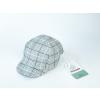 Kojenecká čepice s kšiltem_S26774