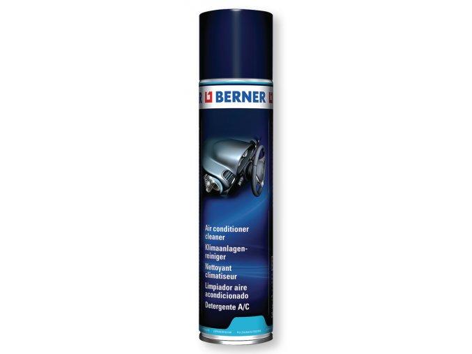 čistič klimatizace berner 250 ml