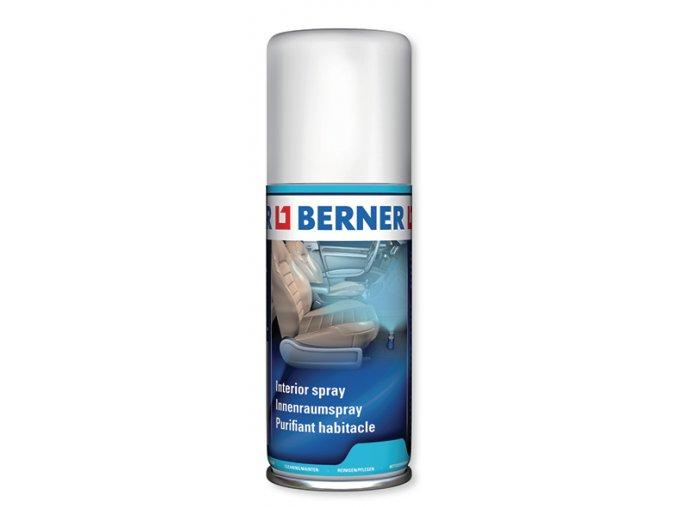 Interiérový sprej berner 100 ml