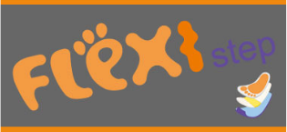 Systém FLEXIstep - ohebné podešve značky Kolev&Kolev - INFO