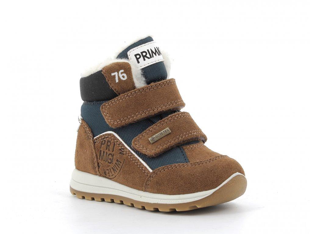 dětské zimní boty primigi 6356711