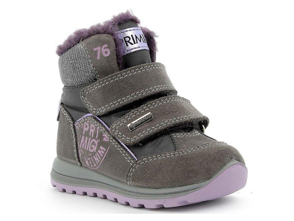 Zimní boty Primigi s Gore-Tex 6356755